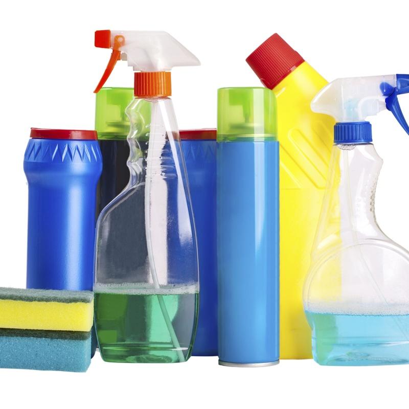 Productos de limpieza: Servicios recogida de aceite de Reciclados Deter-Oil