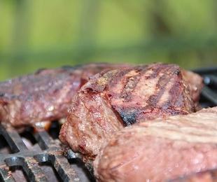 ¿Cuánto tiempo de cocción necesita cada carne?