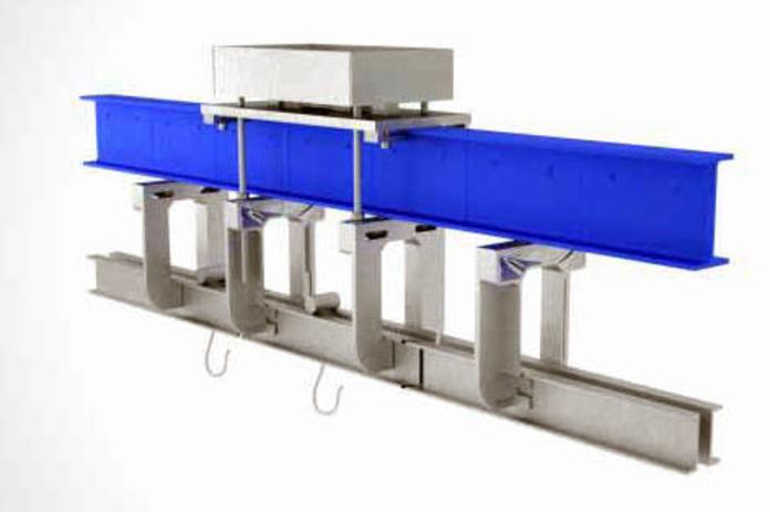 BA plataformas electrónicas aéreas monocélula