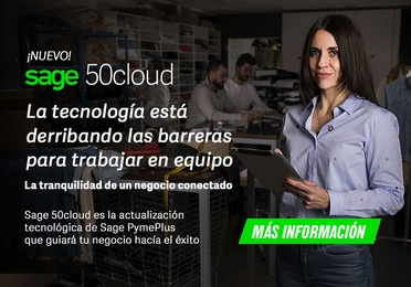 Software de Gestión - Partner's Sage