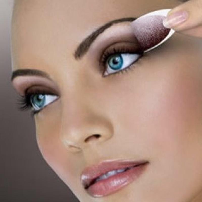 Madrina, fiestas, eventos...: Tratamientos de Rosana Montiano - Salón de Belleza
