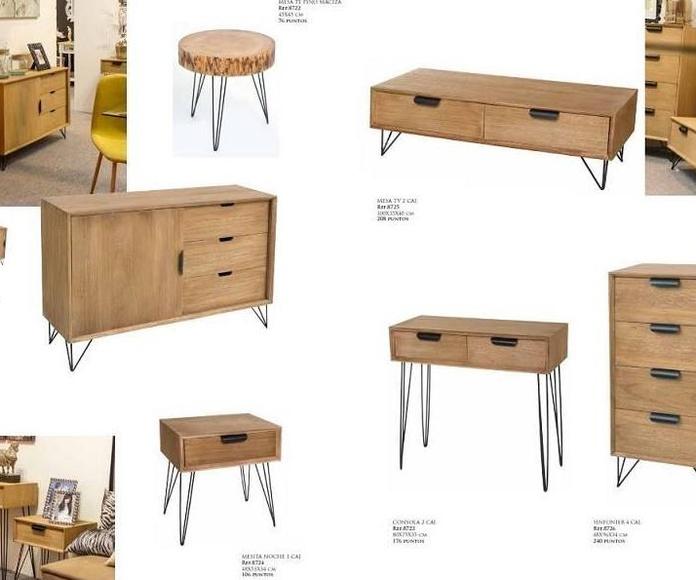 Decoración: Productos de Crea Mueble