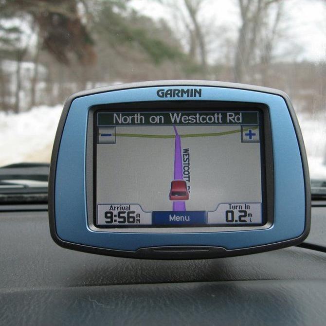 En qué fijarse para comprar un GPS