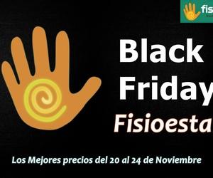 El Lunes llega nuestro Black Friday