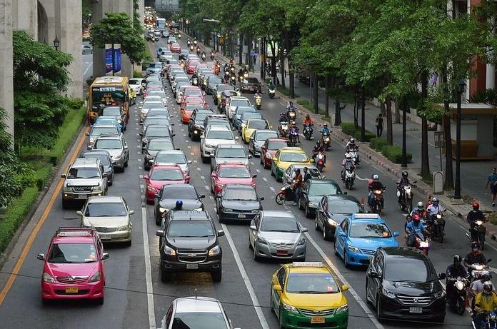 Cambio en la legislación de trafico
