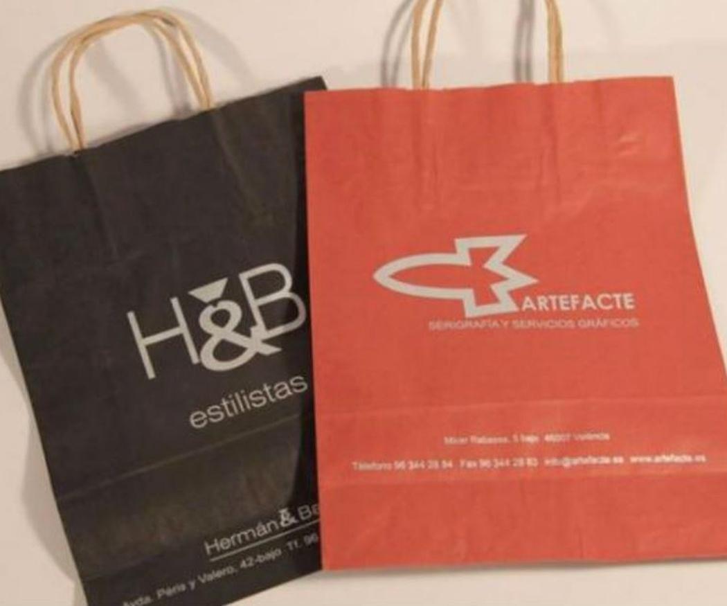 El merchandising personalizado