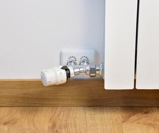 Gasóleo para calefacción