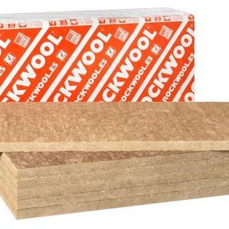 Materiales de construcción: Productos de Hijos de Tomás Sorribas, S.L.
