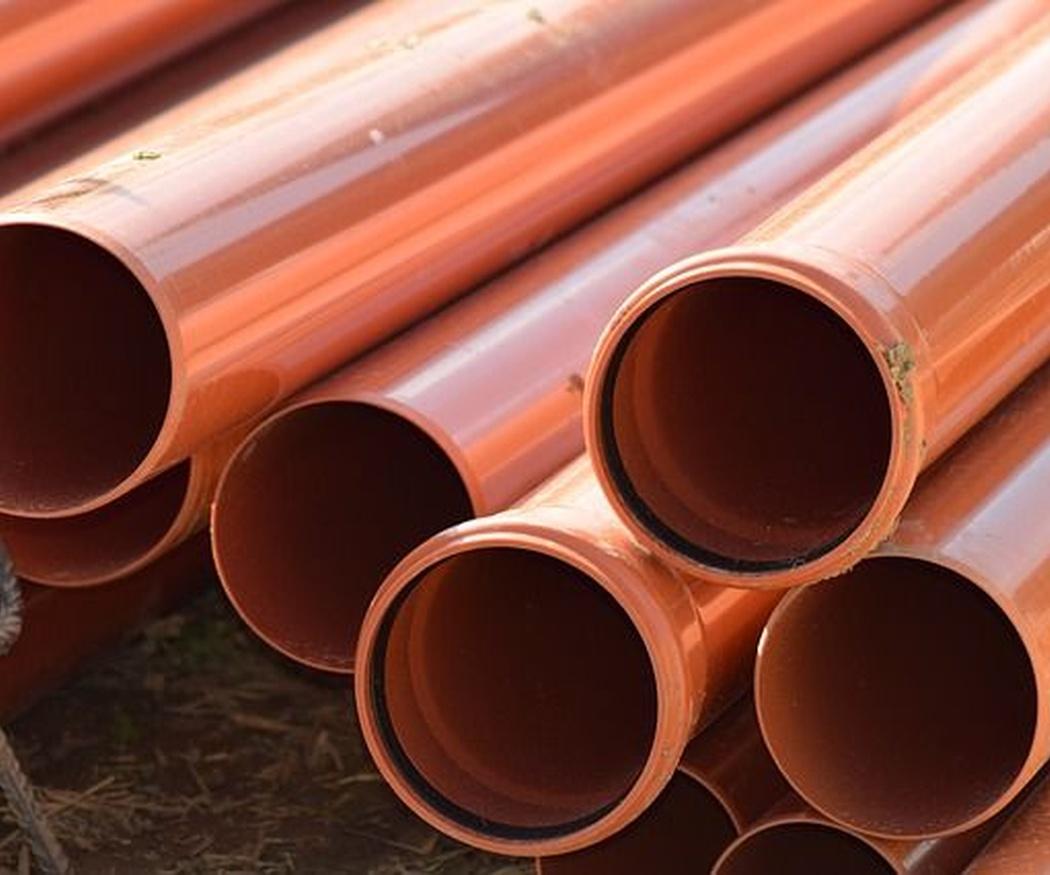 Principales materiales que producen los atascos