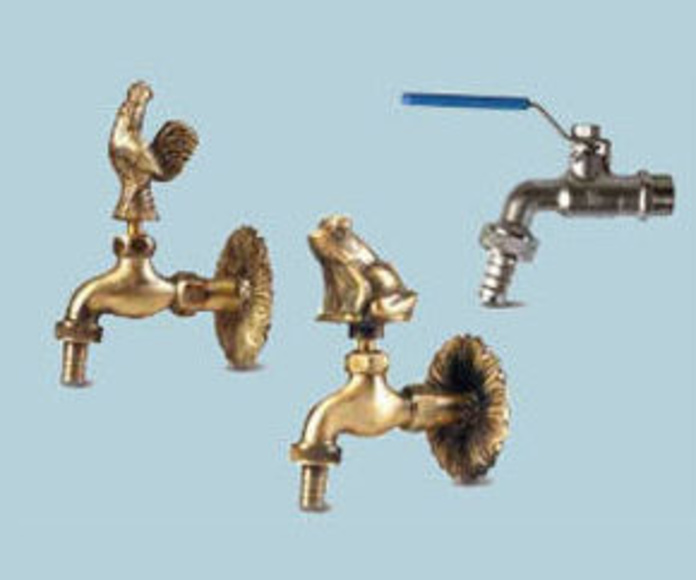 Grifos y repuestos para grifo: Productos  de Anzapack