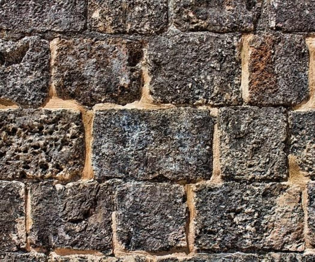 El uso de la piedra en la construcción