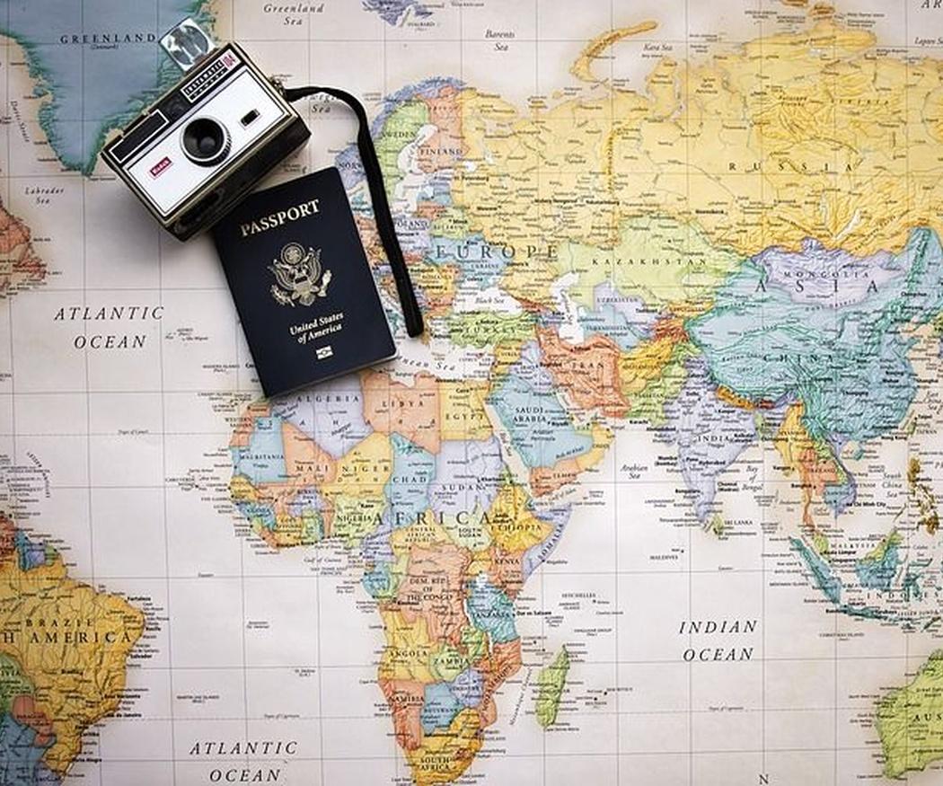 ¿Qué no debe faltarte en un viaje nunca? ¡Planifícalo!