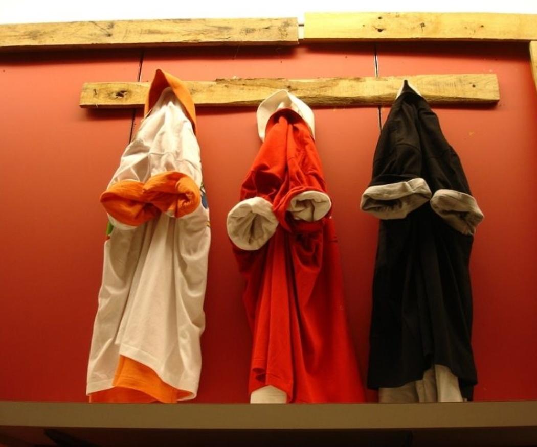Las ventajas de las prendas de algodón