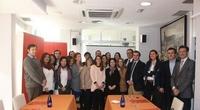 restaurante para grupos Malaga