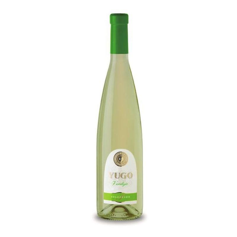 Yugo Airen - Blanco Verdejo: Catálogo de Mainake XXI