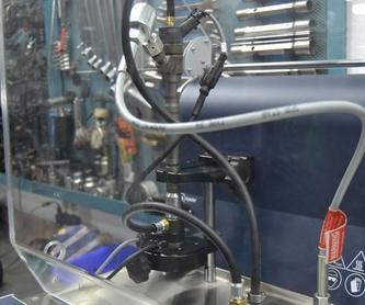 HELLA SERVICE: SERVICIOS de Electroinyección Utrera