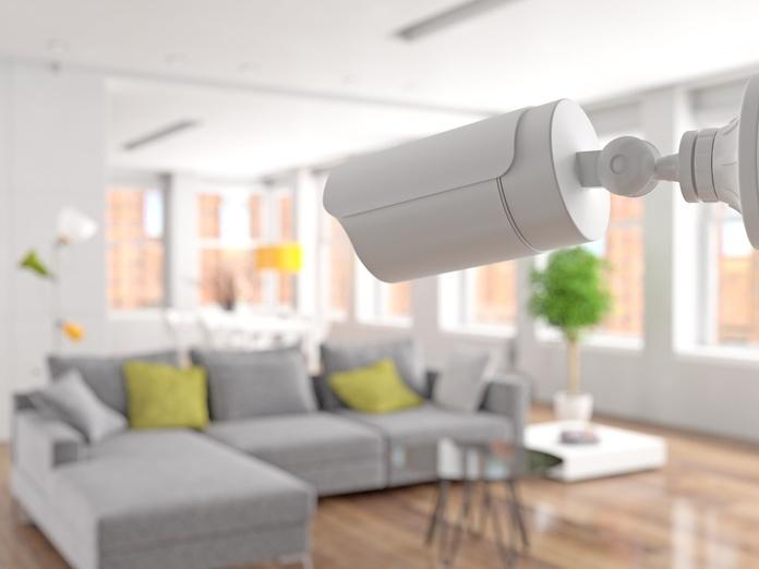 Sistemas de seguridad Analógicos: Productos y servicios de Eléctricas Seyme