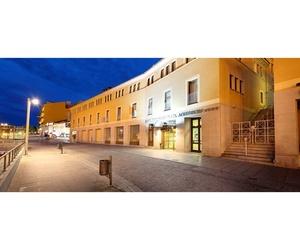 Hoteles de 4 estrellas en Segovia