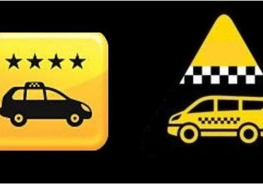 Táxi 6 a 8 passageiros