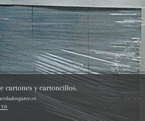 Cartón para encuadernación en Sant Martí, Barcelona - Contracolados Garce