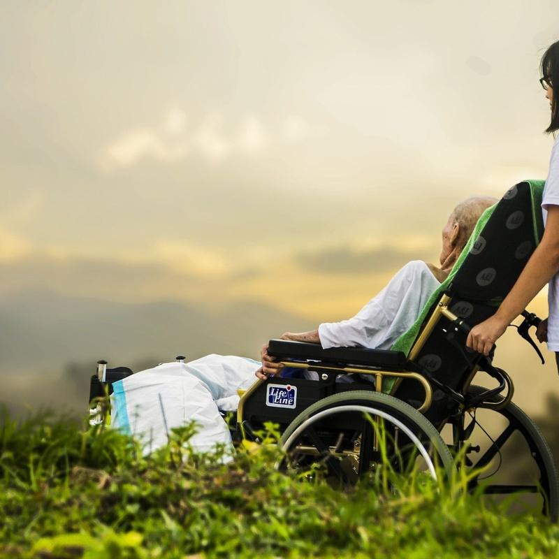 Ortopedia: Servicios de Farmacia Eva Guillén