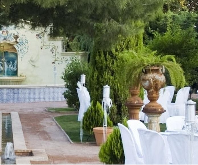 María Ana  (Elche): Bodas y fincas de Fincas para bodas