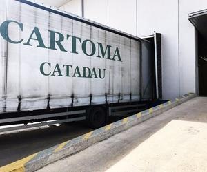 Fabricación y distribución de envases de cartón en Valencia