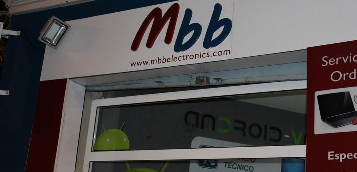 MBB Electronics: tienda Xiaomi en Valencia