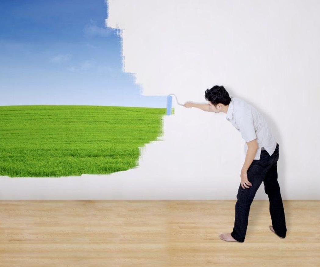 Consejos útiles si quieres pintar el estudio de tu casa