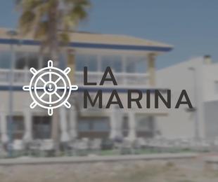 Así somos en Restaurante La Marina