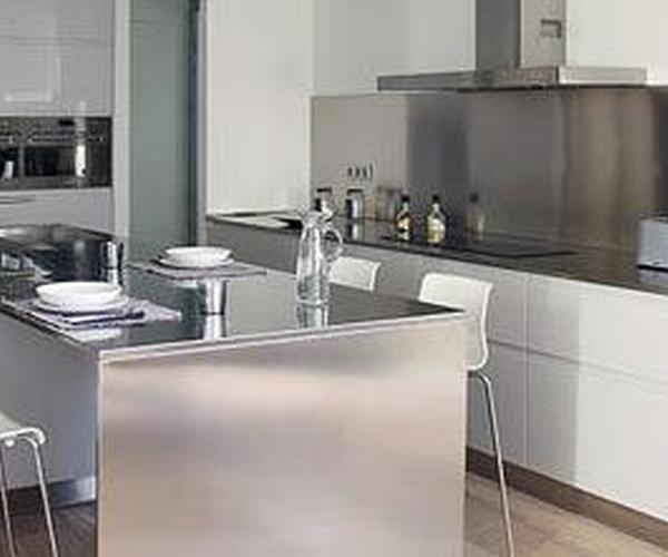Instalación de cocinas