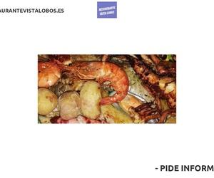 Restaurante Vista Lobos | Corralejo