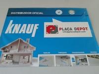 Distribuidor Knauf en Granada
