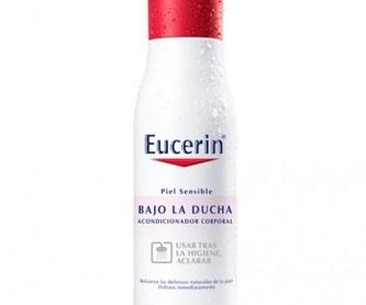 Eucerin piel sensible ph5 locion enriquecida: Catálogo de Farmacia Las Cuevas-Mª Carmen Leyes