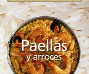 Paellas and rice