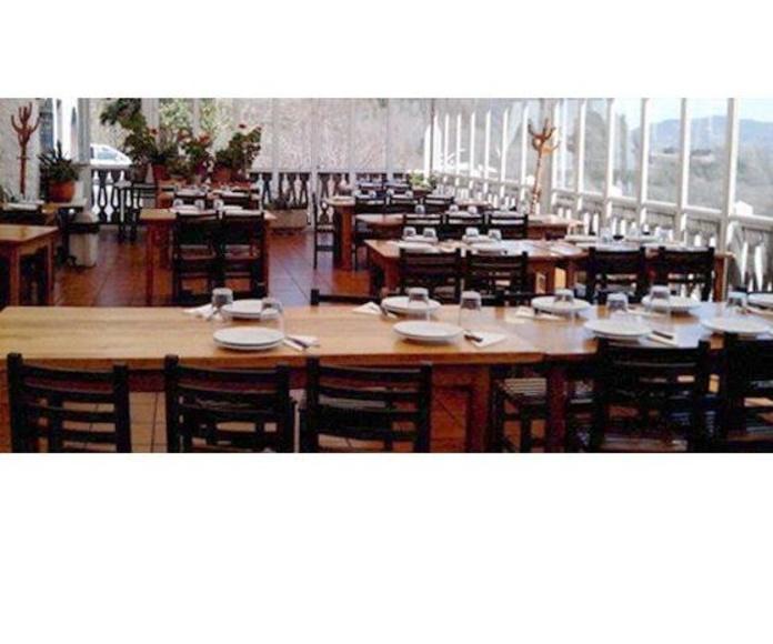 Restaurante: Servicios de Elutxeta Sagardotegia