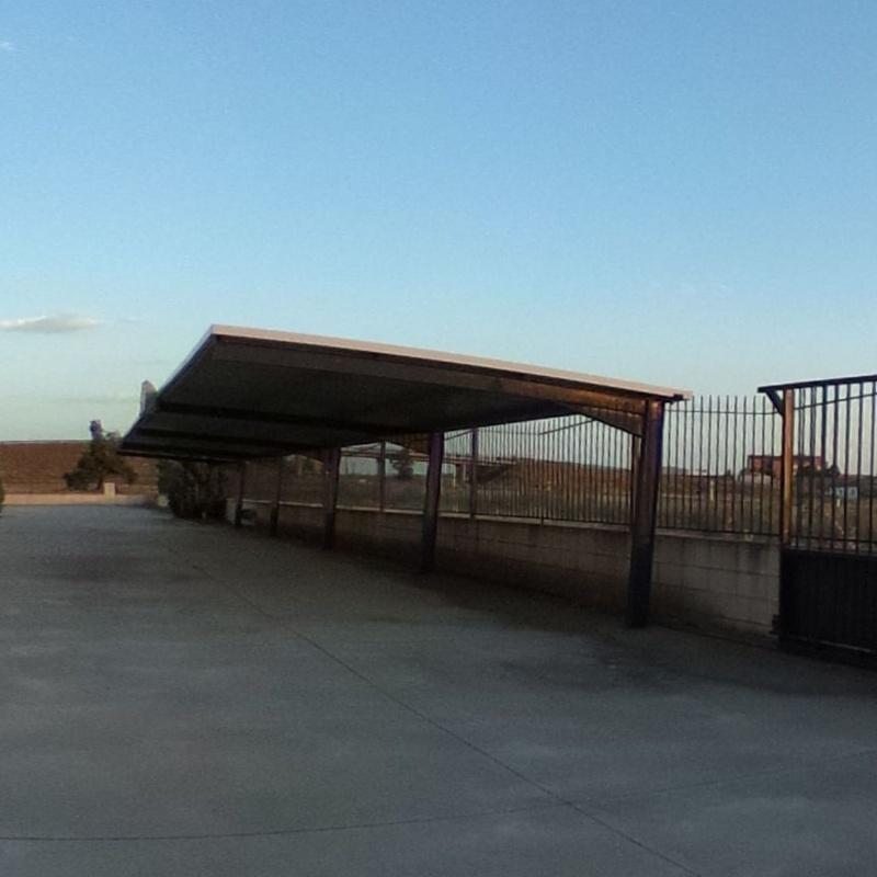 Alquiler nave en Ajofrín, Toledo: Inmuebles de Inmobiliaria La Montañesa