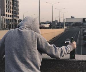 Cómo detectar una adicción al alcohol