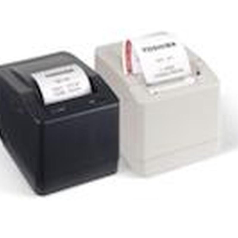 Gama Impresoras TRST