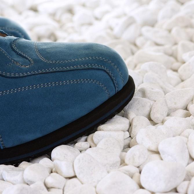 ¿Cuándo necesitas una bota ortopédica?
