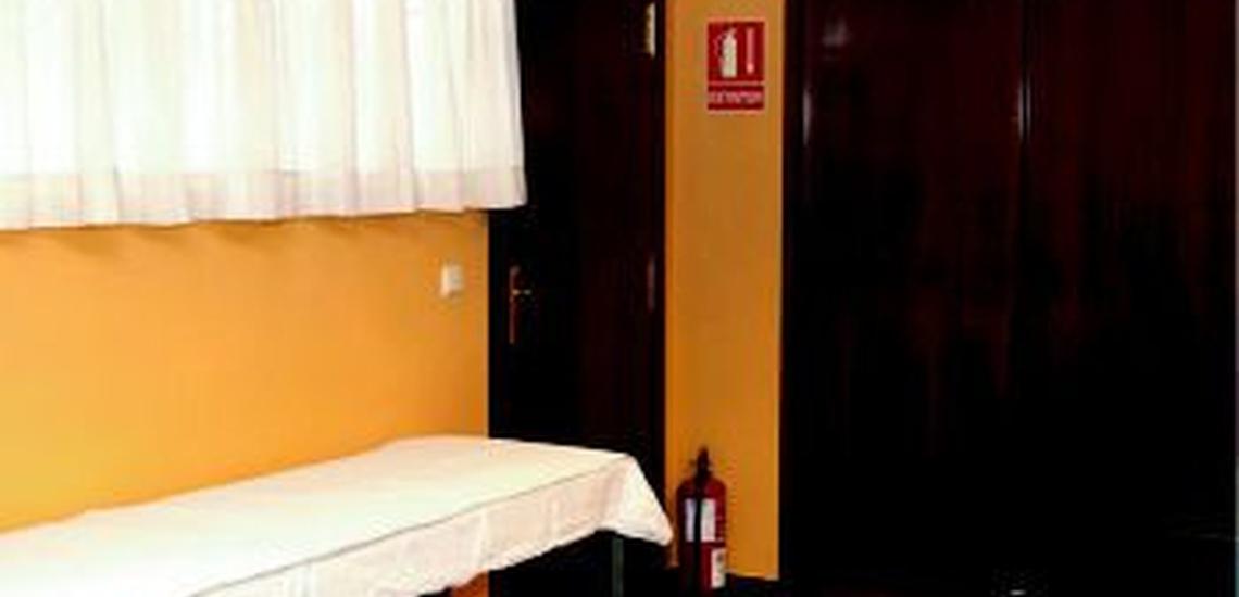 Drenaje linfático en Guipúzcoa en Centro Rehabilitacion Beraun