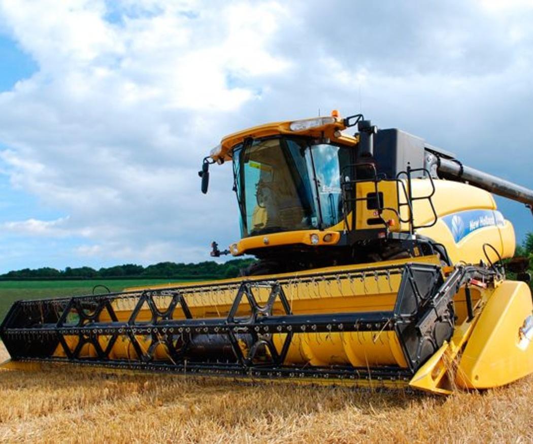 La importancia de los mecanismos de corte en la maquinaria agrícola y de jardinería