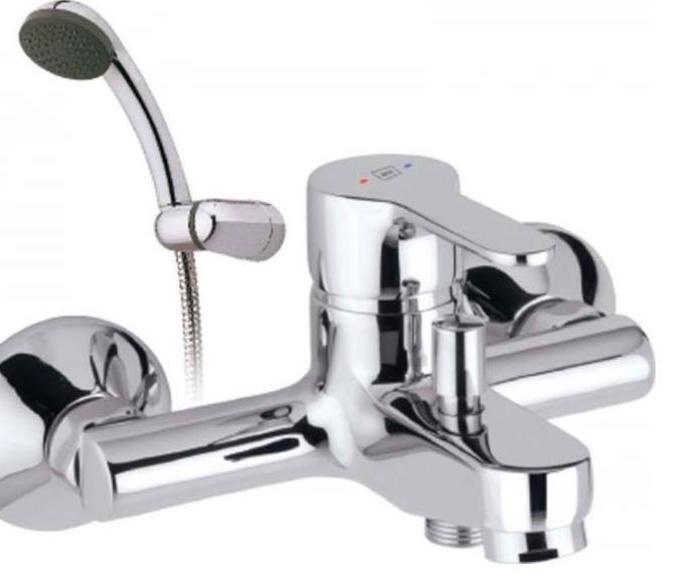 Promoción monomando bañera-ducha PRIME: Productos  de Gres de L' Anoia
