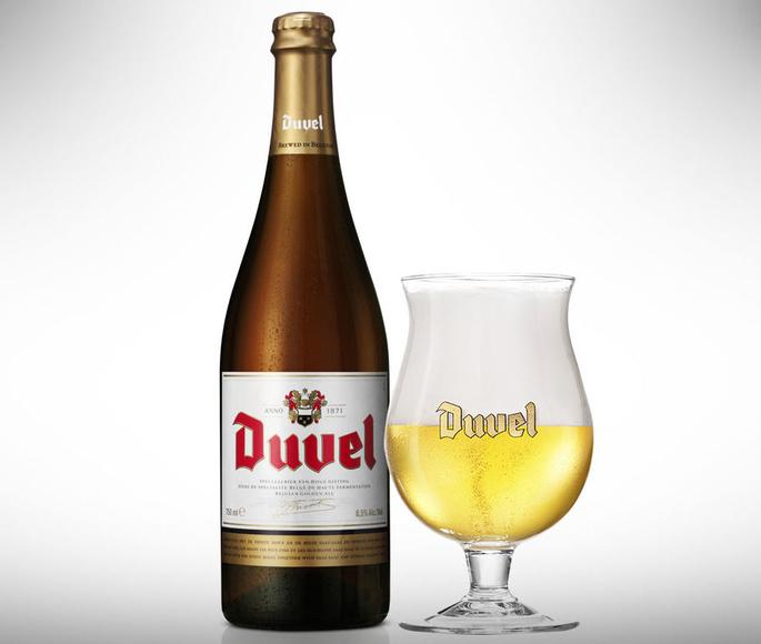 Duvel (8,5)