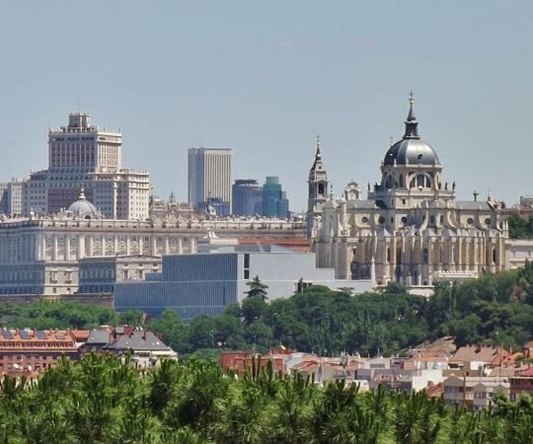 Rutas turísticas de Madrid en invierno