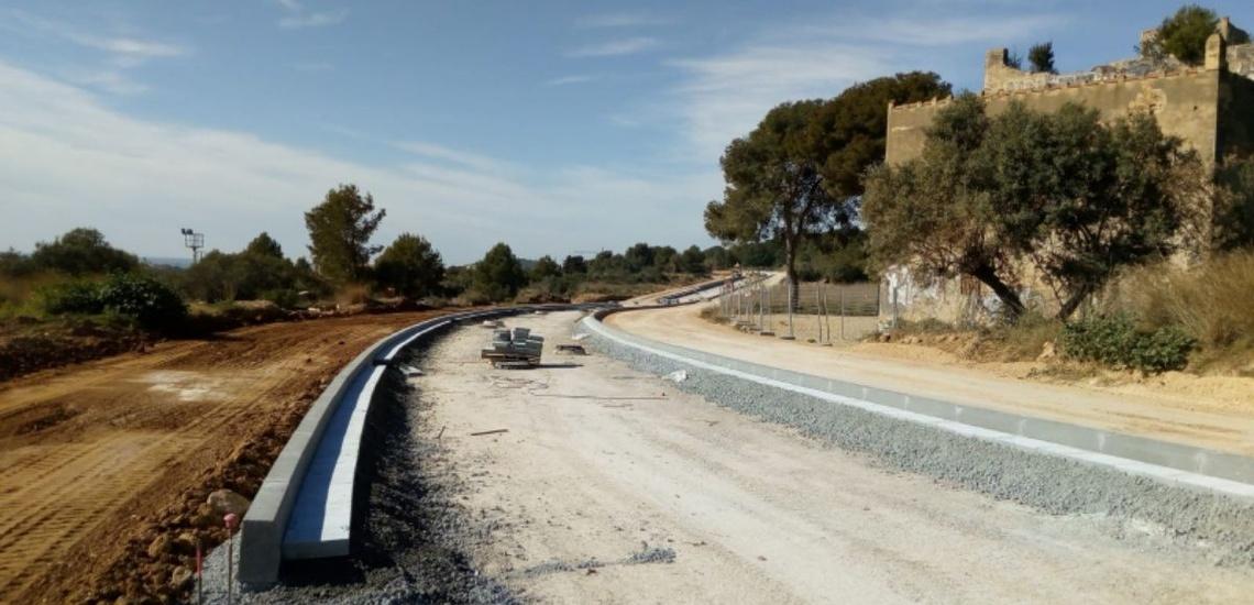 Empresa experta en proyectos de obra civil en Tarragona