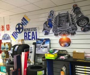 Galería de Recambios y accesorios del automóvil en Madrid | Repuestos Real, S.L.