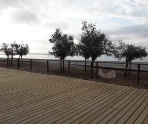 Barandillas de madera en Castellón