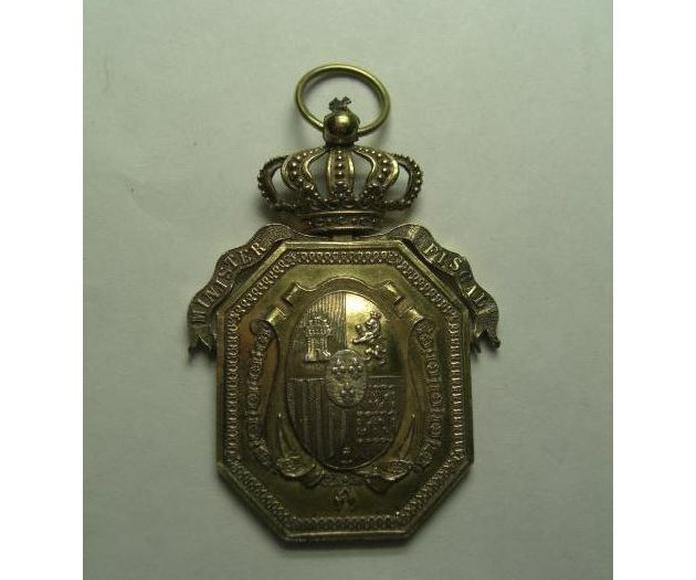 Ministerio Fiscal. Justicia. Alfonso XIII: Catálogo de Antiga Compra-Venta