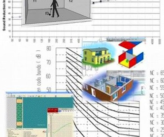 Legalización de TV: Catálogo de servicios de Rui2 Ingeniería Acústica